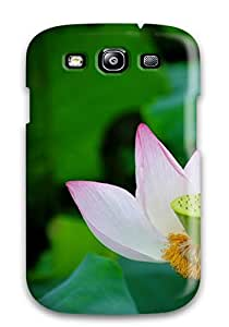 Charles C Lee UAsAEBm3853wHahC Case Cover Skin For Galaxy S3 (flower)