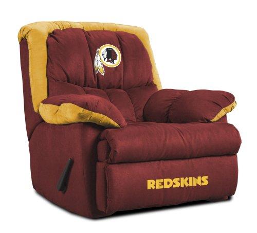 UPC 678147322318, NFL Washington Redskins Home Team Recliner