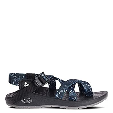Chaco Zcloud 2 Woodstock Special Edition Sandal - Women's Ascend Black 5