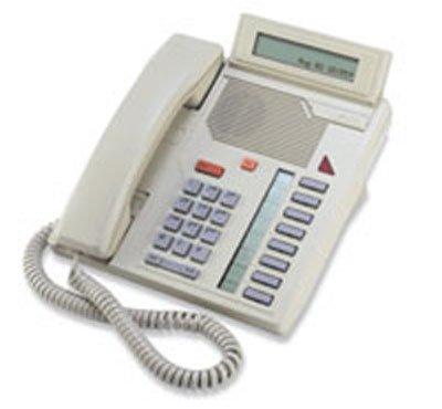 Nortel M5208 Phone Ash