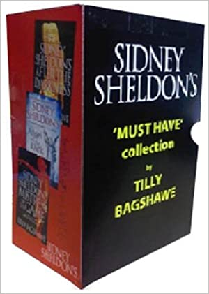 Buy Sidney Sheldon S Must Have Collection Book Online At Low Prices In India Sidney Sheldon S Must Have Collection Reviews Ratings Amazon In