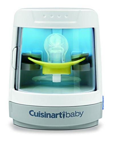 Philips Sterilizer Avent - Cuisinart CPS-100 Baby Portable UV Sterilizer