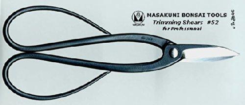 (0052)Masakuni bonsai tool Trimming Shears-P