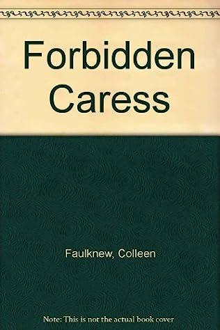 book cover of Forbidden Caress