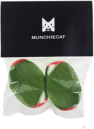 munchiecat Wine and Cheese Toys for Cats | Unique Gift for Cat Adoption, Wine Lovers, Housewarming Gift 5