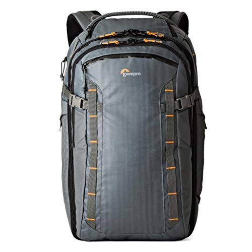 Lowepro HighLine BP 400 AW - Weatherproof & rugged 36-liter daypack for adventurous travelers who carry modern devices into any location (The 17 Day Plan To Stop Aging)