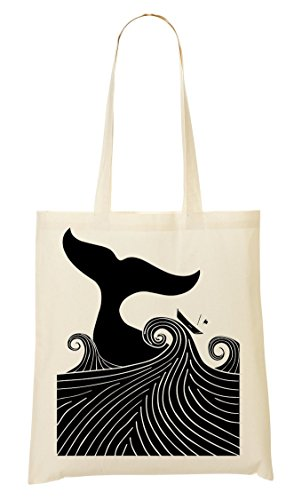 Fourre Tout Artwork Sac À Whale Sac CP Provisions Wild The xR4YWwX