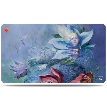 MTG Legendary Collection Oona Queen of The FAE Ultra Pro Printed Art Magic The Gathering Card Game Playmat ()