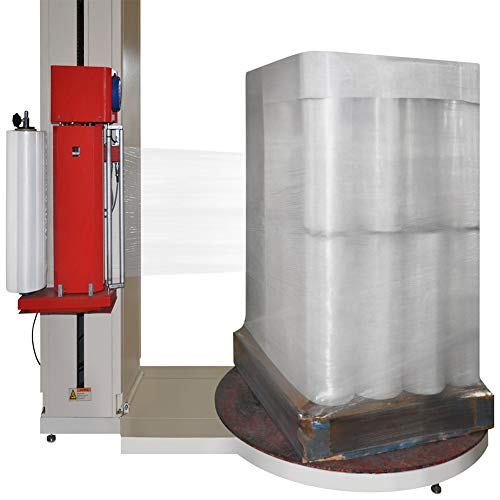 - Clear Cast Machine Stretch Film 20