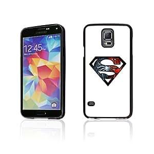 SuperHero Spider Man ip image Custom Samsung Galaxy S5 i9600 Individualized Hard Case