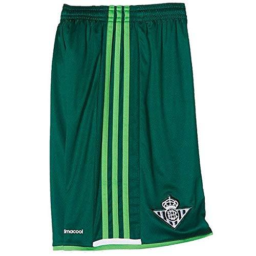 adidas Betis FC Shorts, Hombre: Amazon.es: Ropa y accesorios