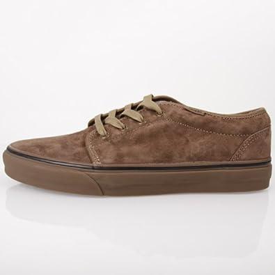 4af7fc4aba Vans 106 Fleece SF (Fleece) Wood Brown 46  Amazon.co.uk  Shoes   Bags