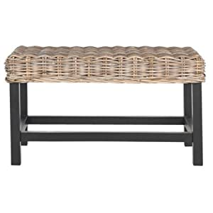 41Juhip%2Bj0L._SS300_ Wicker Benches and Rattan Benches
