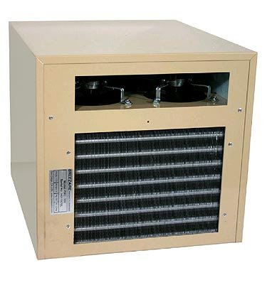Breezaire WKL 1060 Wine Cooling Unit - 140 Cu. Ft. Wine Cellar by Breezaire