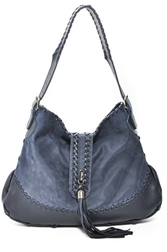 cm985-tall-whipstitched-tote-with-front-tab-and-tassel-more-colors-navy-nubuck