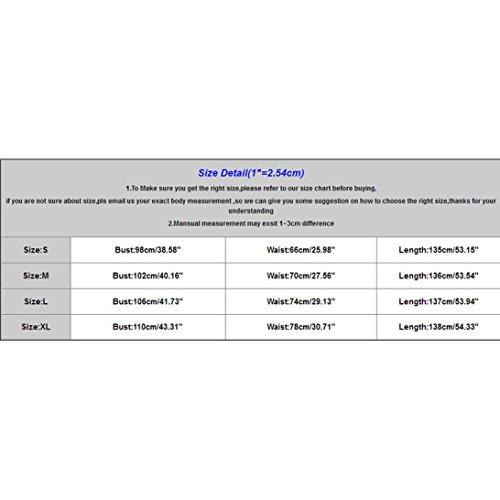 HUYB 夏 ロングドレス ノースリーブ プリント リボン付きタイト マイクロ ミニ ワンピース キャミソール プリント ドレス ストラップレス ドレスセクシー 長袖 不規則な裾 ロングセクション Uネックスリット レディースS-XL 7色