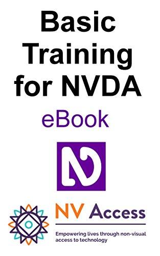 Basic Training for NVDA