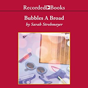 Bubbles A Broad Audiobook