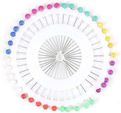 Gancon クイリングペーパーDIYツールは、アートクラフトデコレーションセット(9色、全部で900個をランダムカラー)