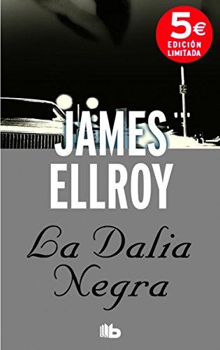 Case Black Dahlia (La dalia negra / The Black Dahlia (Spanish Edition))