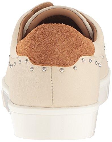 Amld Illia Klein Sft Women's Sneaker Fashion Tan Calvin Wht g70CxBx