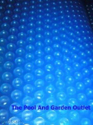 New 7' x 7' SPA HOT TUB SOLAR THERMAL FLOATING BUBBLE COVER BLANKET 7'x7' Square by TacParts