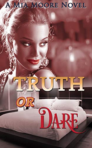 Truth Or Dare: A First Time Menage Romance