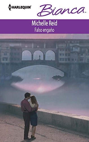 Engaño (Bianca) (Spanish Edition)
