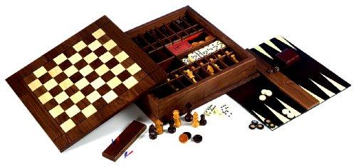 - Drueke 826.05 Ultra Classic Game Box, 18-Inch