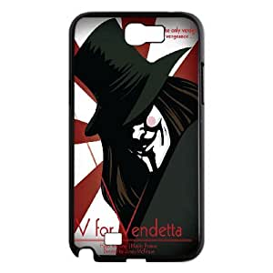 LGLLP V for Vendetta Phone case For Samsung Galaxy Note 2 N7100