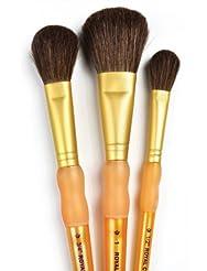 Brush Set Camel 3/Pkg-Mop