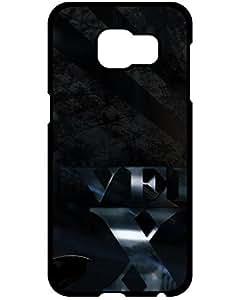 2015 Hard Plastic cases Fantasy: Noctis Samsung Galaxy S6/S6 Edge 2429791ZA298870289S6