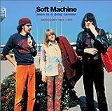 Man in a Deaf Corner: Anthology 1963-1970 by Soft Machine