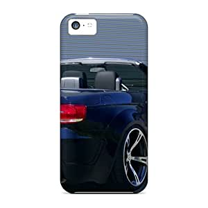 Anti-Scratch Hard Cell-phone Case For Iphone 5c (kGS4233oMcp) Allow Personal Design Beautiful Bmw M3 Skin