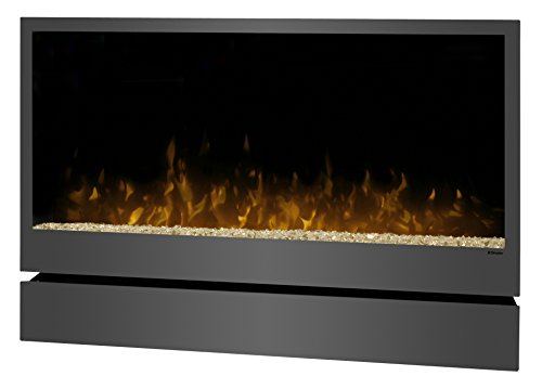 Dimplex DWF36PG 36-Inch Inspiration Wall-Mount Electric Fire