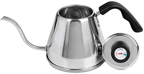 Vescoware Pour Coffee Kettle Built product image