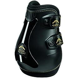 Veredus Pro-Jump Grand Slam Ankle Boots Large Bk/G