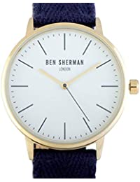 Portobello Quartz Male Watch WB009UG (Certified Pre-Owned)