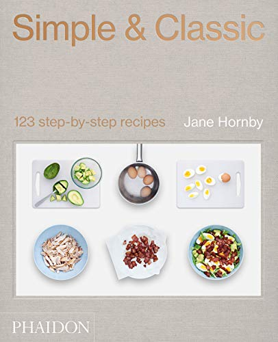 (Simple & Classic: 123 step-by-step)