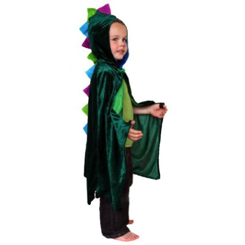 Story (Dragon Costumes Kids)
