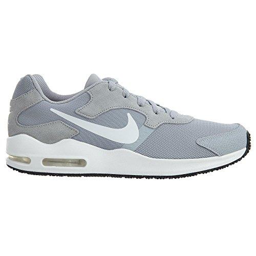 Nike Air Max Muri Prem, Scarpe da Ginnastica Uomo Grau (Wolf Greywhite 001)