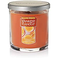 Yankee Candle Small Tumbler Candle (Honey Clementine)