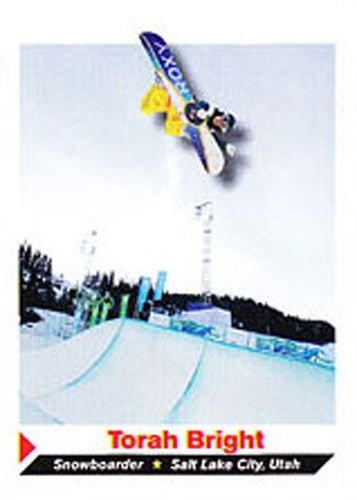 Torah Bright Snowboarding - 7