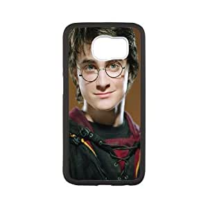 samsung galaxy s6 Case (TPU), harry potter Cell phone case Black for samsung galaxy s6 - YYTT7875607