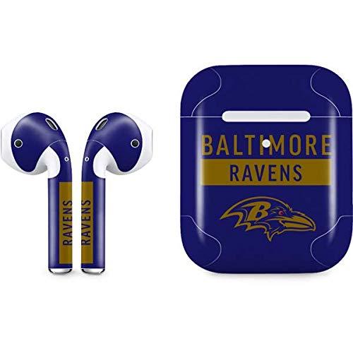 e1875d83 Amazon.com: Skinit Baltimore Ravens Purple Performance Series Apple ...