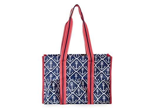 all-for-color-classic-anchor-organize-it-tote