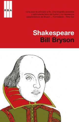 Descargar Libro Shakespeare Bill Bryson