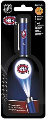 Inkworks IW4000 NHL Montreal Canadiens Pens