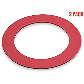 Danco 80955 Flush Valve Gasket for American Standard