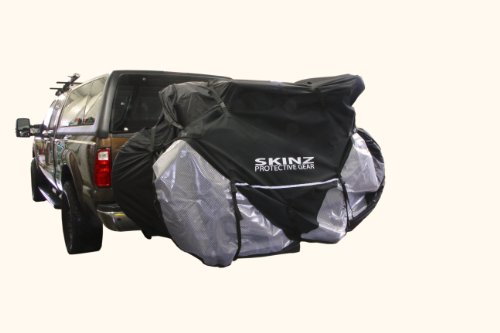 Skinz Protective Gear Rear Transport Cover (4-5 Bikes) ()